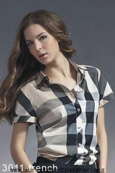 chemise burberry femme soldes chemise femme bouton de. Black Bedroom Furniture Sets. Home Design Ideas