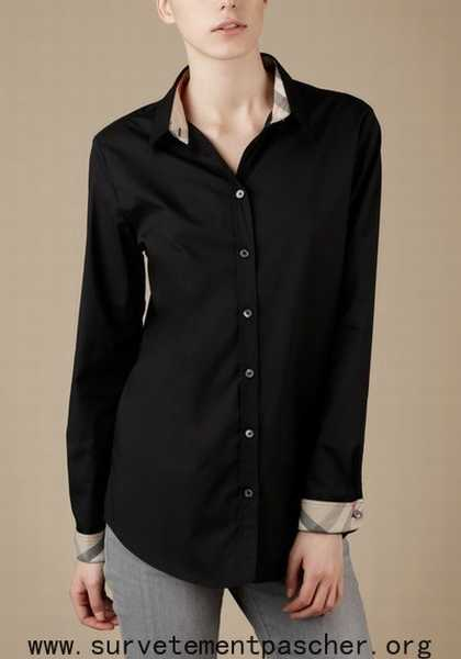Burberry Burberry Soldes Xl L Chemise Chemise prix Xxl S chemise Femme Taille M Eqx1BdR1w